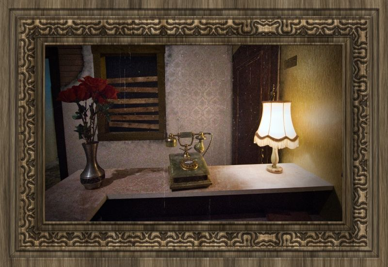 Mysteria Escape Room Haunted Hotel