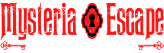 Mysteria Escape Logo