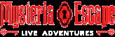Mysteria Escape Logo